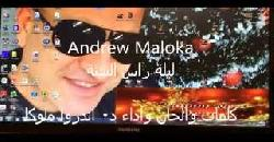 Andrew Maloka (Christmas New Year Song)