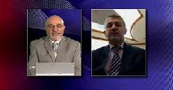 ANB Presents- Interview with Fareed Yaqoob- Hosted by David Albazi