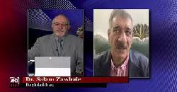 Interview with Salam Zawbaie-Hosted by David Albazi