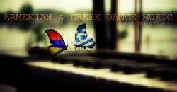 Armenian & Greek Dance Music