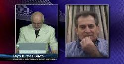 Interview with Diya Butros Sliwa, Hosted by David Albazi