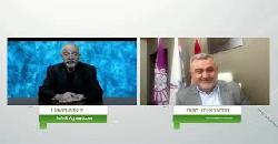AGN is present interview with Mr. Imad Youkhanna hosted by Mr. David Albazi