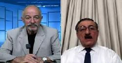 AGN present interview with Mr. Nader Moshi hosted by Mr. David Albazi