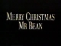 Merry Christmas Mr Bean (part 1)