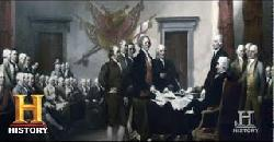 Independence History