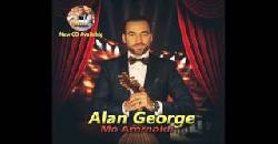 New CD is Available Now 2016 Alan George Mo Amrnakh