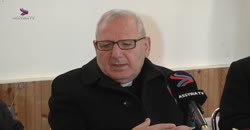 Interview with H.H. Patriarch Louis Raphael I Sako